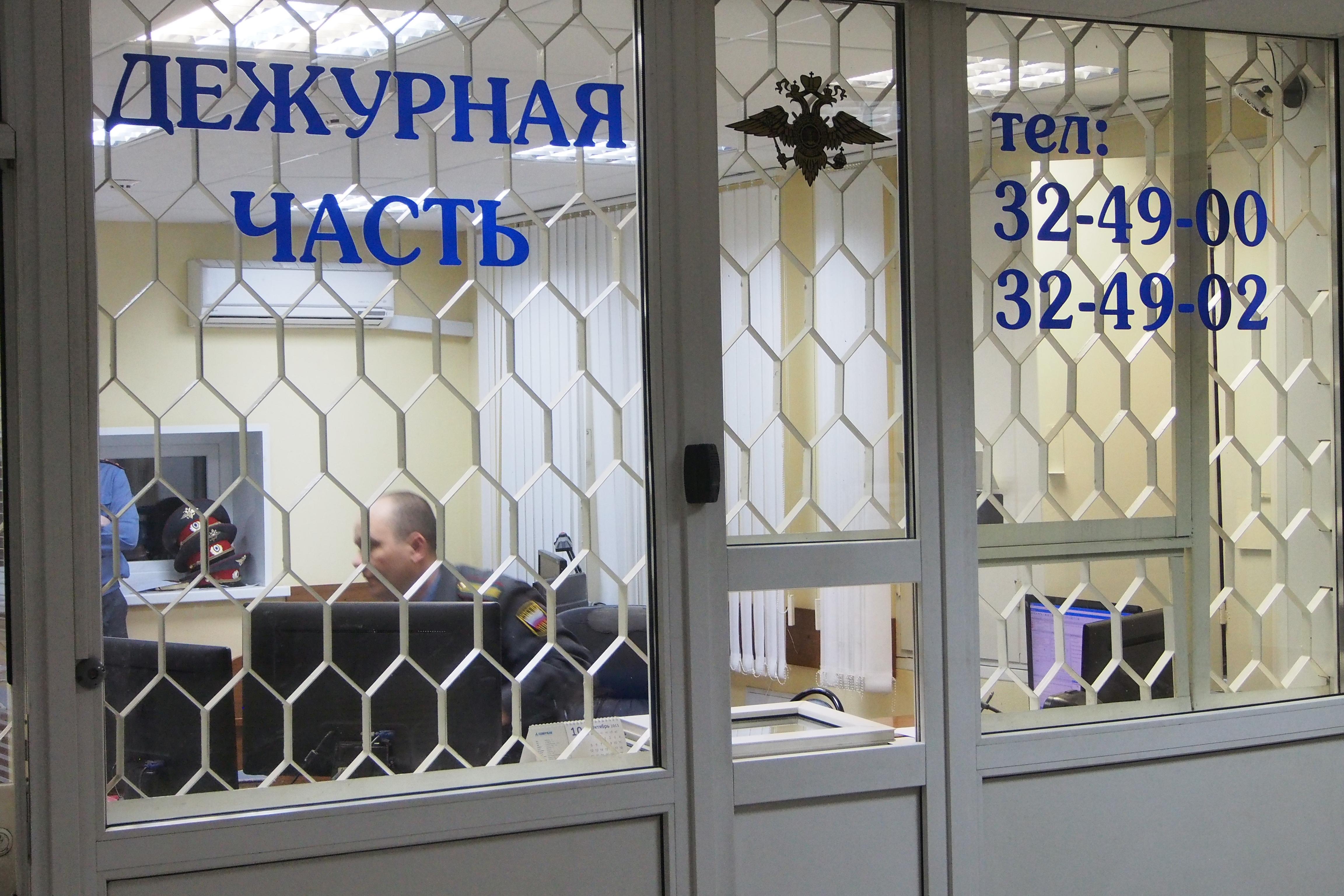 18-летнюю тулячку пытался изнасиловать 26-летний житель Узбекистана